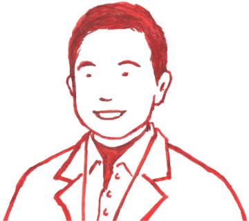 代表取締役 濱田 和人